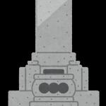 先祖のお墓参り